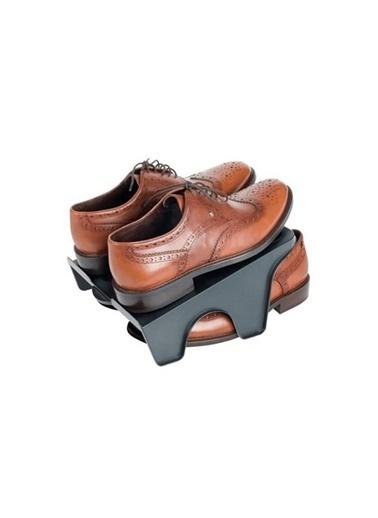 Bayev SD-628 2`li Ayakkabı Rampası Renkli